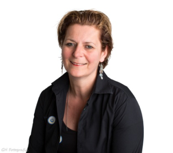 Carla Harmsen